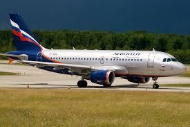 Aeroflot - Compañía aérea rusa