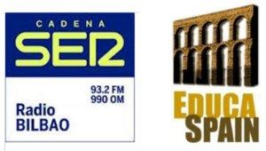 Escucha la entrevista en Cadena Ser Bilbao